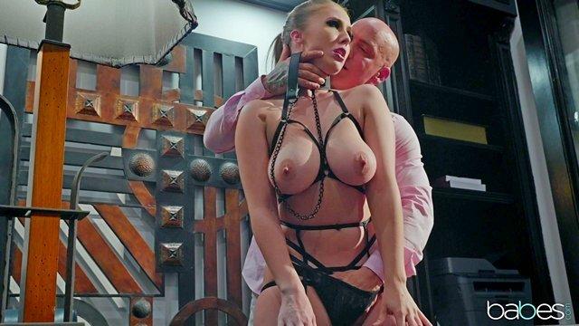 Смотреть Бесплатное Порно Бывшая жена дает последний шанс в сексе бывшему мужу и бизнес-партнеру перед тем как забрать его фирму видео
